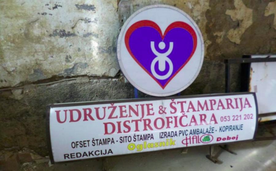 Re-starting up! Sostegno all'imprenditoria sociale dopo l'alluvione nella Municipalità di Doboj