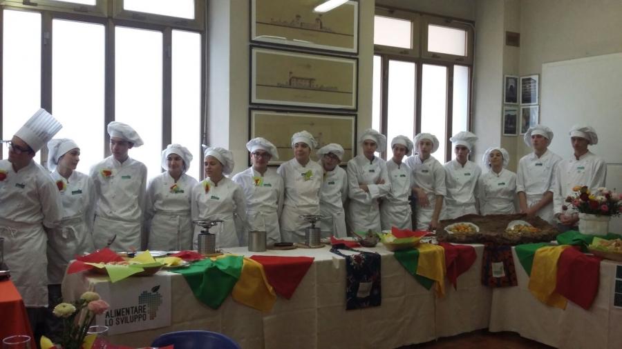 Alimentare lo Sviluppo con Enaip Lombardia