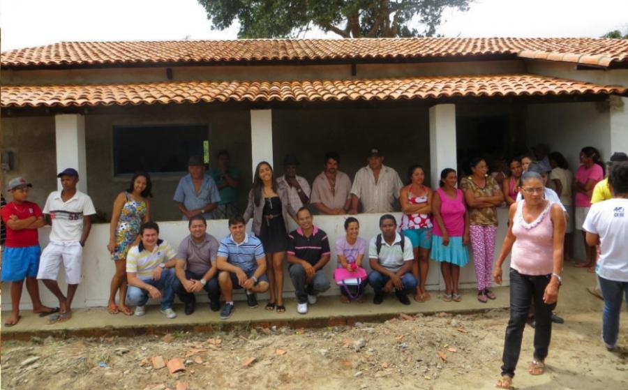 Centro Comunitario del Quilombola