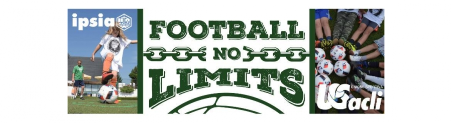 Football No Limits 2017